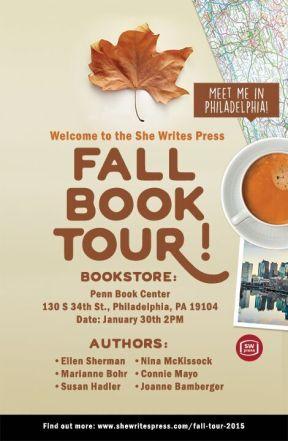 Penn Book Ctr